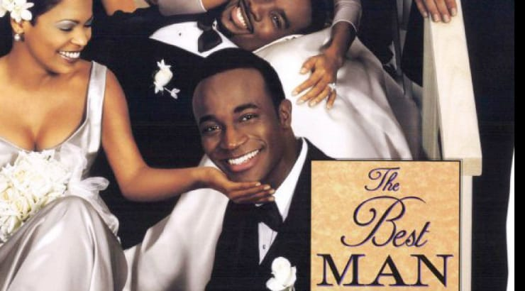 The African American comedy The Best Man