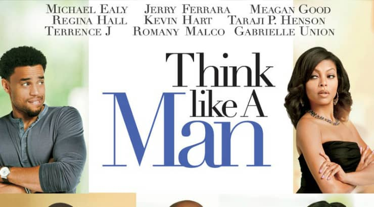 Think Like A Man, a black romantic comedy