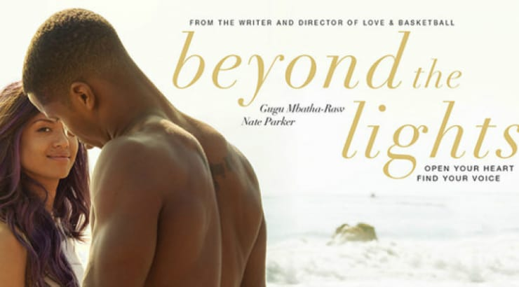 Beyond The Lights is one of the best black romantic comedies around