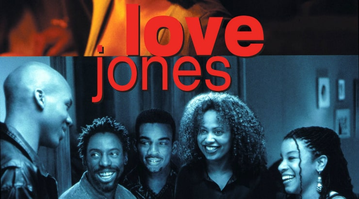 Want a funny film with black people? Check out Love Jones