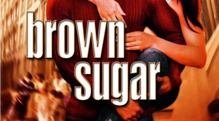 Brown Sugar features black female comedians