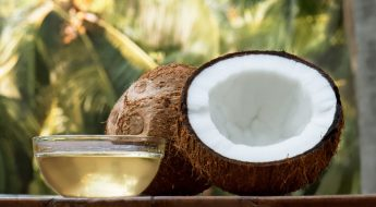 Is coconut oil good for black afro hair?