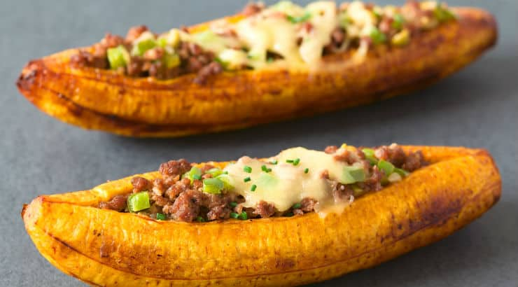 What Can I Make With Ripe Plantains?