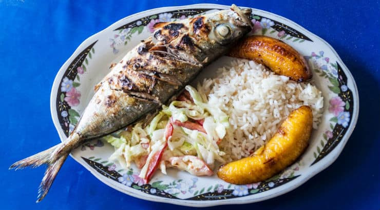 How To Make Boiled Plantain