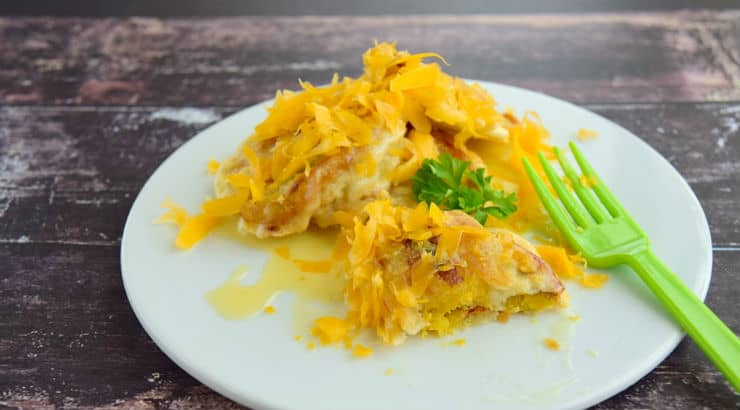 How To Make Aranitas Food