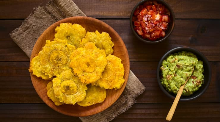 How To Cook Plantains Jamaican Style Sweet Chips And Healthy Recipes Included Conclusion