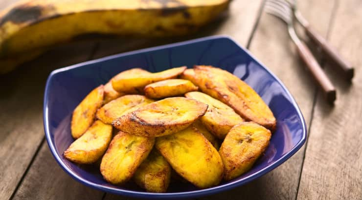 How To Ripen Plantains Faster