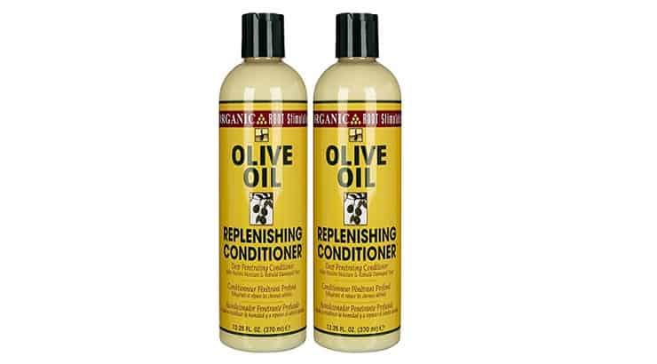 Organic Root Stimulator Olive Replenisher