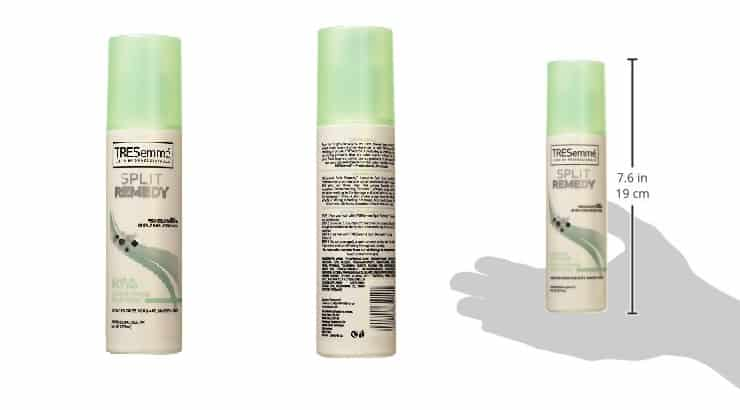 Tresemme Leave In Conditioner Treatment Remedy