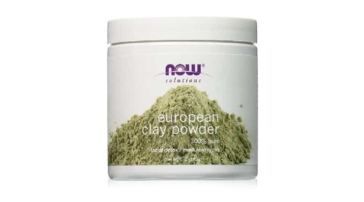 European Clay Powder Max Hydration Method