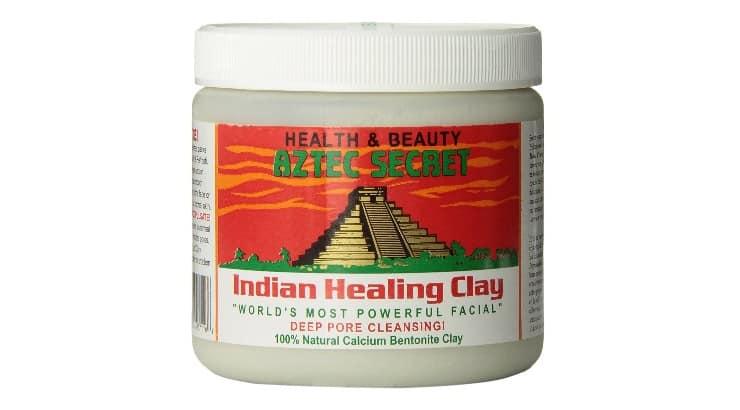 Aztec Secret Indian Clay Max Hydration