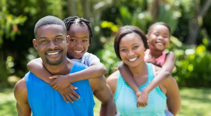 Benefits For You When Having A Second Child