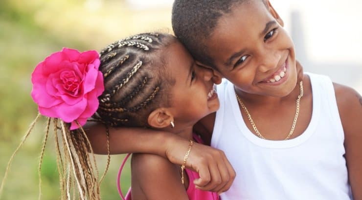 Benefits For The Kids When Having A Second Child