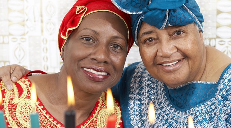 What Is Kwanzaa A Brief History And The Origin