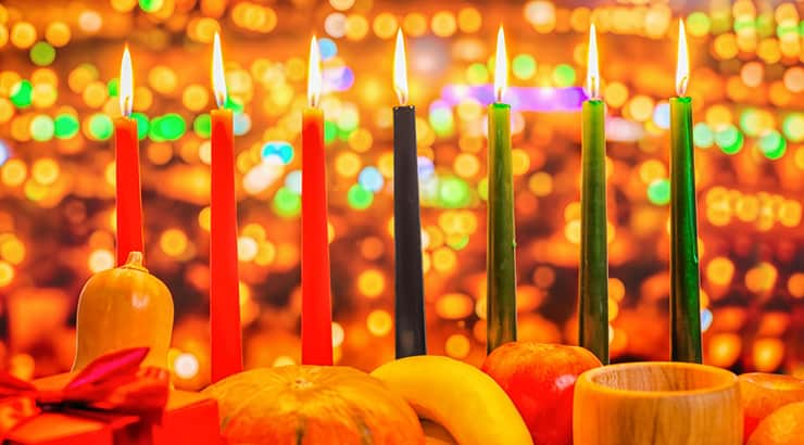 Some Key Traditions When It Comes To Kwanzaa
