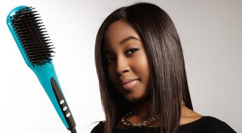 Best Straightening Brushes For Curly Black Natural Hair,