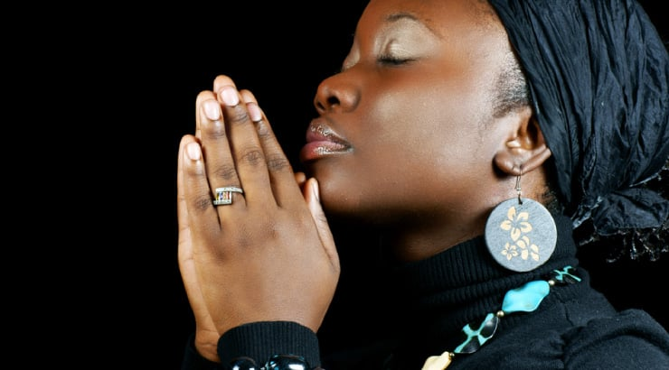 A Proverbs 31 Woman Makes Time to Pray