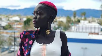 Black Female Models That Do The Sisters Proud