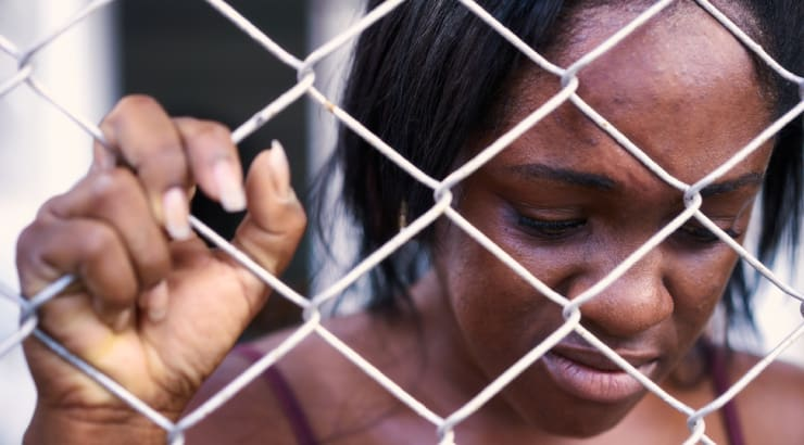 Black Woman Expresses Regret Over Her Infidelity and Finds It Hard To Forgive Herself