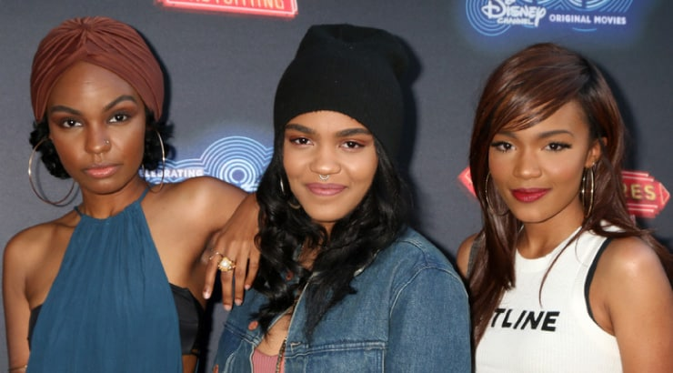 13 Black Actresses Under 30 You'll Want To Follow