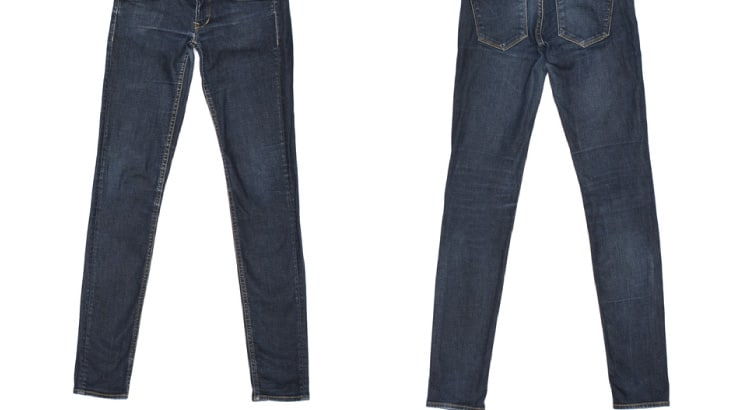 How to Stretch your Jeans Lengthwise When They are Two Short