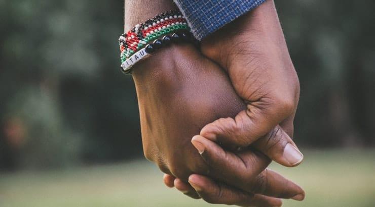 Black Men Dating Lessons