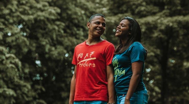 Relationship Lessons from Black Men