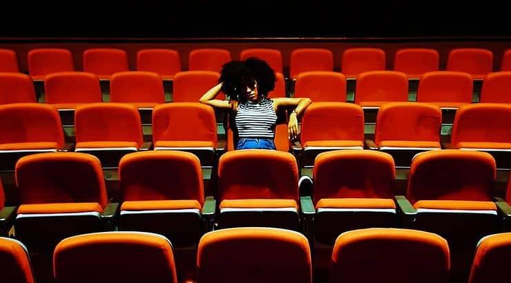 Films that celebrate being a BBW