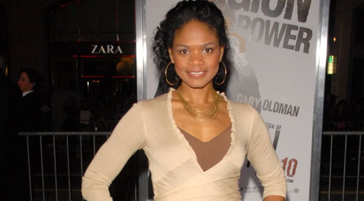 Kimberly Elise is Famous for Her Role in Diary of a Mad Black Woman