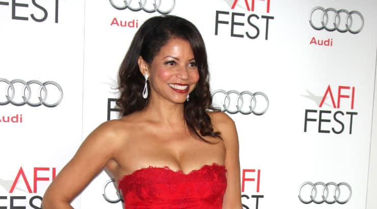 Gloria Reuben is an Emmy and Golden Globe Nominee