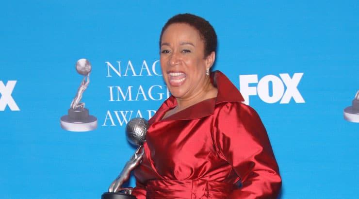 Sharon Merkerson is an Emmy and Golden Globe Winner