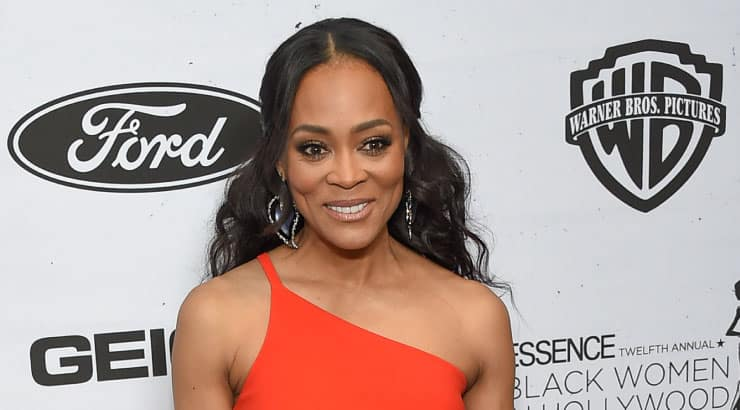 Robin Givens is Praised for Her Performance in Riverdale