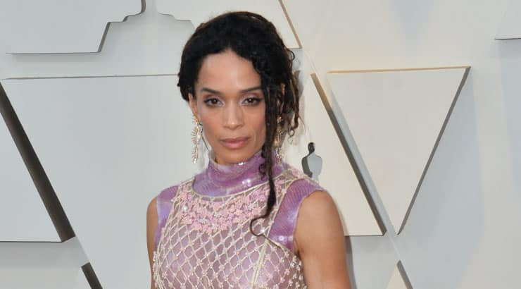 Lisa Bonet Started Her Career As a Teenager in The Cosby Show