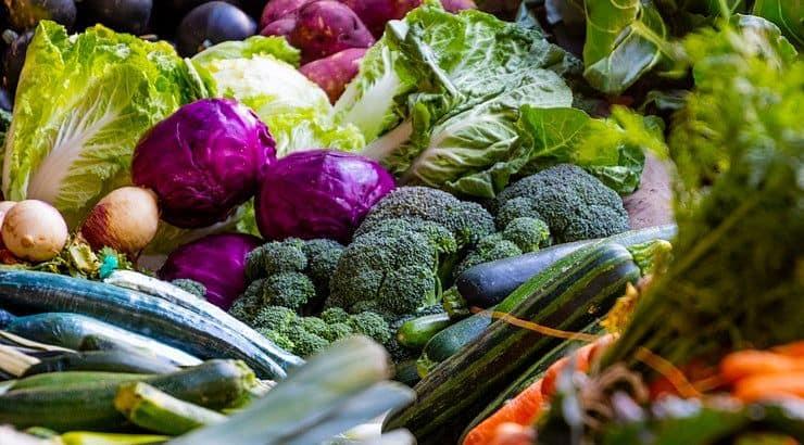 Popular Soul Food Vegetable Dishes