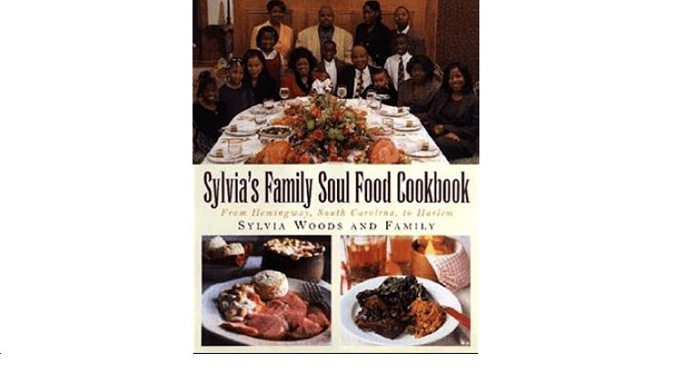 Sylvia's Soul Food Cook Book