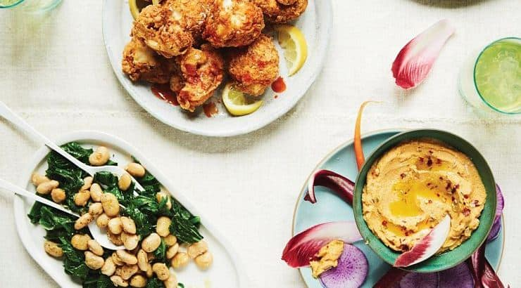 Vegan Soul Kitchen Cookbook
