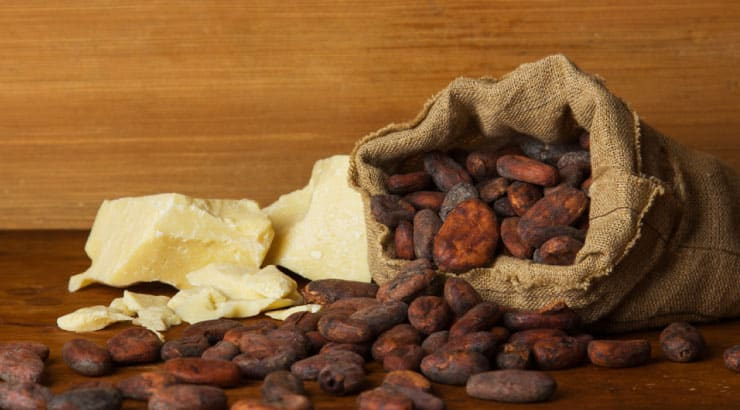 Palmer's Cocoa Butter Formula Uses Cocoa Butter to Heal and Restore Your Skin