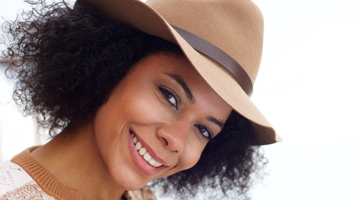 7 Best Hats For Natural Hair 2021, & What To Look For In These Fro Hats
