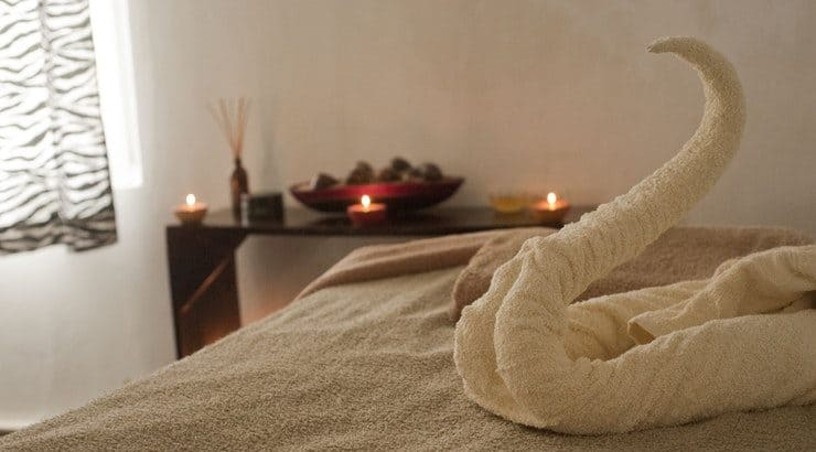 Keep your relationship spicy and sensual with spontaneous massages
