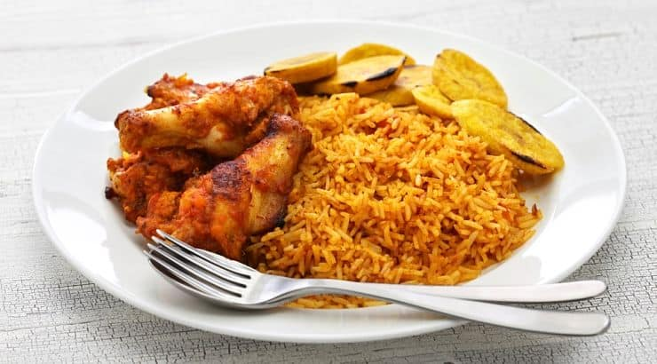 Traditional Nigerian Food, 15 Of The Best Dishes The Country Has To Offer