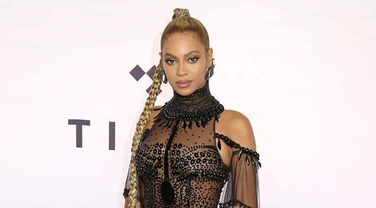 Beyonce is a beauty with brains who was able to capitalize her career after leaving Destiny's Child.