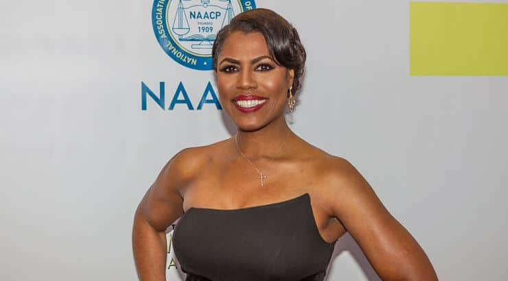Omarosa has two degrees in broadcast journalism and communications.