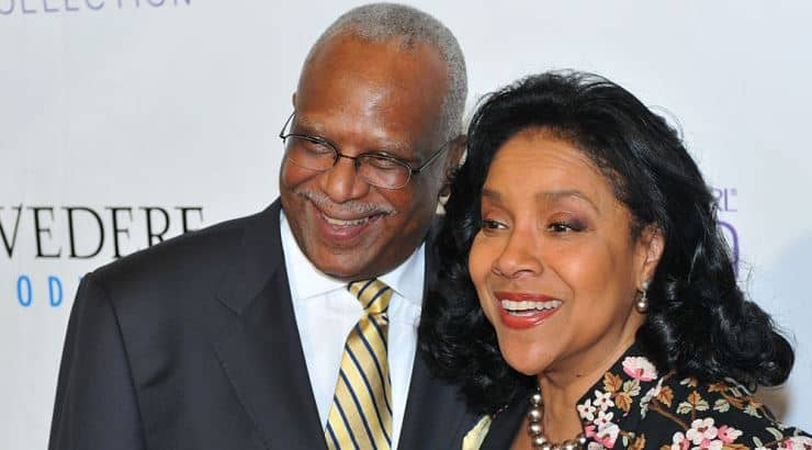 Phylicia Rashad graduated with honors from Howard University.