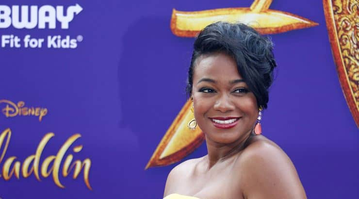 Tatyana Ali attended and graduated from Harvard with a double major.