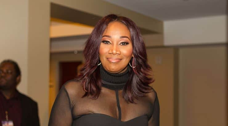Yolanda Adams attended Texas Southern University before becoming a teacher.
