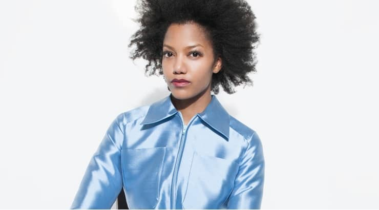 Tesmaye Bitinie is a high-end black owned brand with expensive designs costing more than $1000.