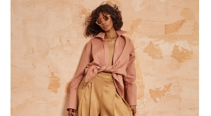 Fe Noel is a black-owned brand based out of Brooklyn, NY.