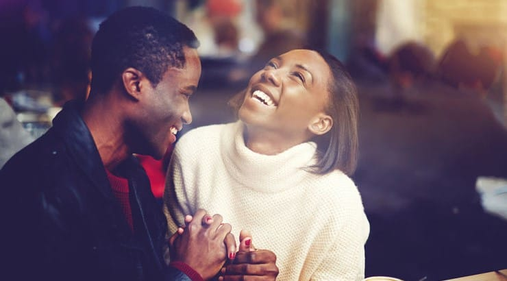 Dating Black Women; 8 Little Known Truths