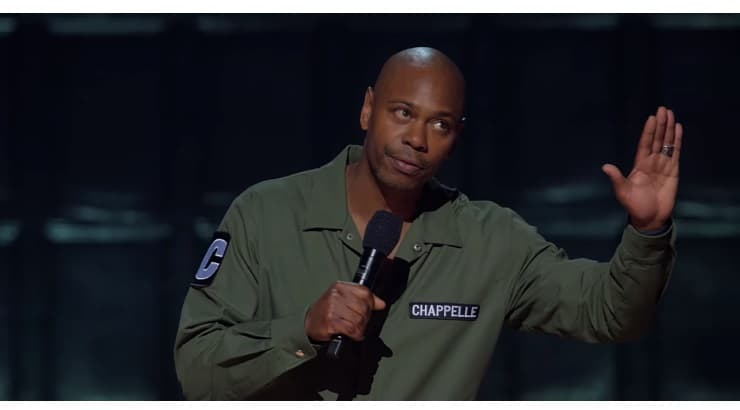 Dave Chappelle is often considered the funniest comedian of his generation with his many controversial jokes.