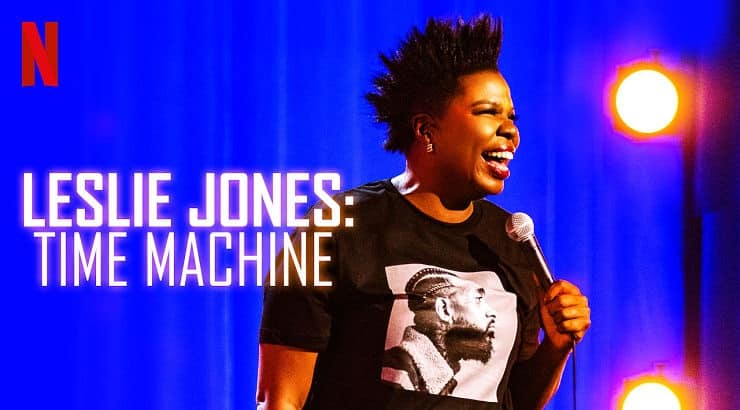 Leslie Jones has appeared in numerous films like Ghostbusters since becoming famous on SNL.